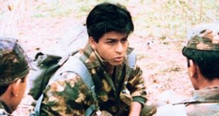 Fauji (Old Doordarshan TV Serial)