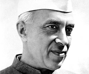 The First Prime Minister of Free India | Jawaharlal Nehru
