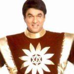 Shaktiman (Old Doordarshan TV serial)