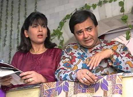 Shriman Shrimati (Old Doordarshan TV Serial)