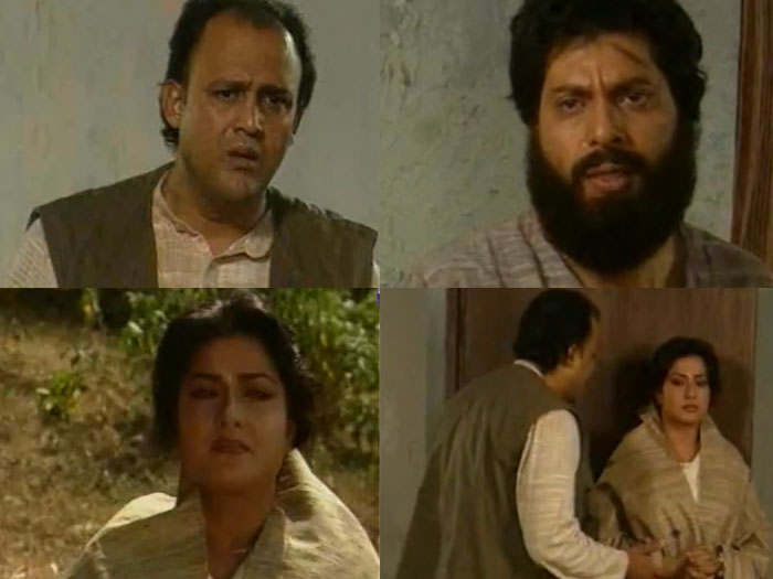 Talaash (Old Doordarshan TV Show)