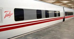 Talgo Trains in India (Fastest Train) Avril