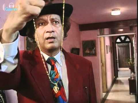 Tehkikaat (Old Doordarshan TV Serial)