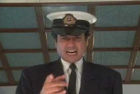 Captain House (Old Doordarshan TV Serial)