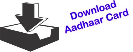 Download Your Aadhar Card Online