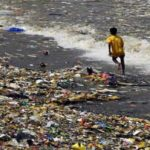 Environmental Pollution in India