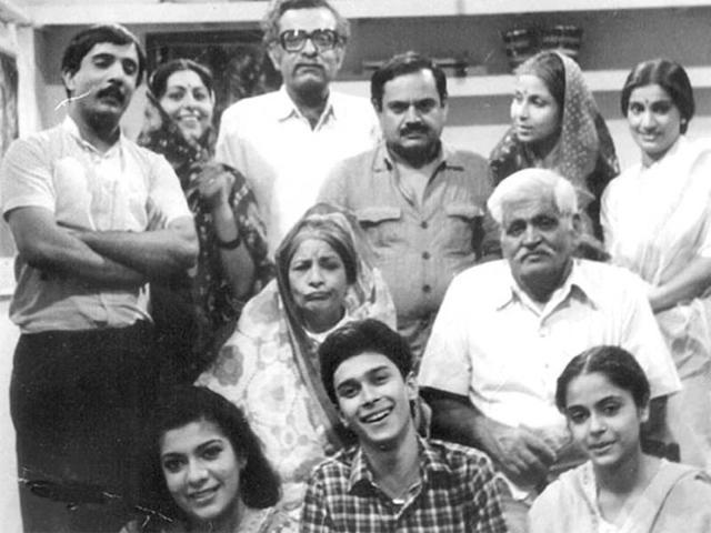 Hum Log (Old Doordarshan TV Serial)