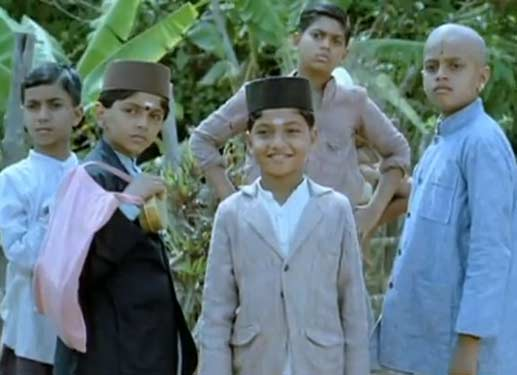 Malgudi Days (Old Doordarshan TV Show)