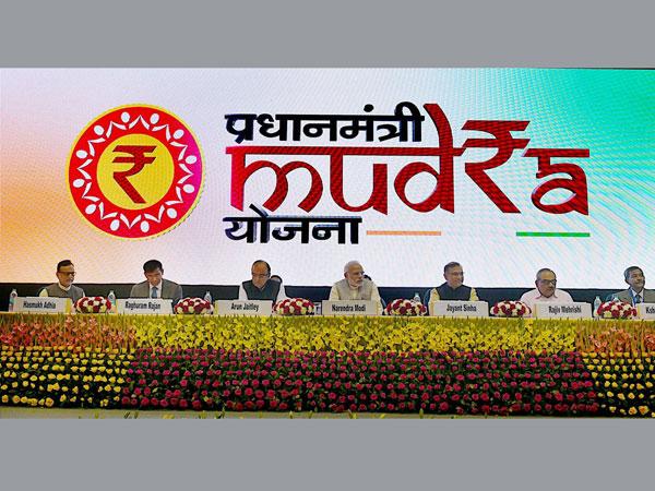 Pradhan Mantri Mudra Loan Yojna