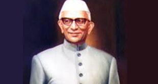 Shri Morarji Desai Biography