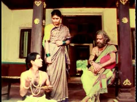 Tenali Rama (Old Doordarshan TV Show)