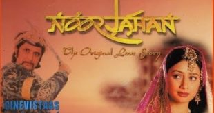 Noorjahan (OLD Doordarshan TV Serial)