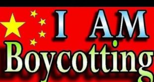 Should We Boycott Chinese Products in India