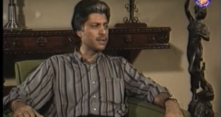 Nukkad (Old Doordarshan TV serial)