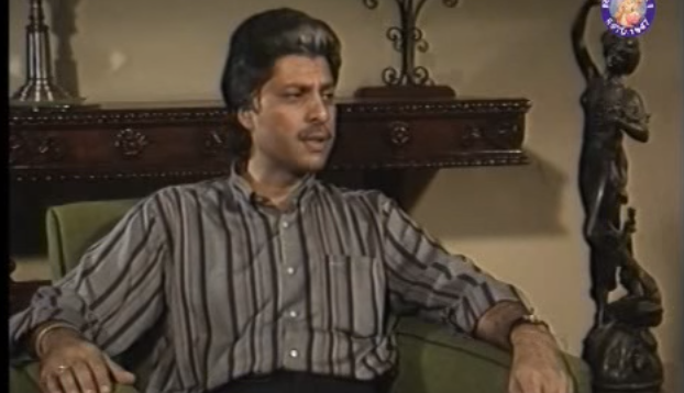 Uppanyas (Old Doordarshan TV Serial)