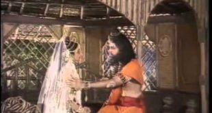 Vishwamitra (Old Doordarshan TV Serial)
