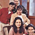 A mouthful of sky (Old Doordarshan TV Serial)