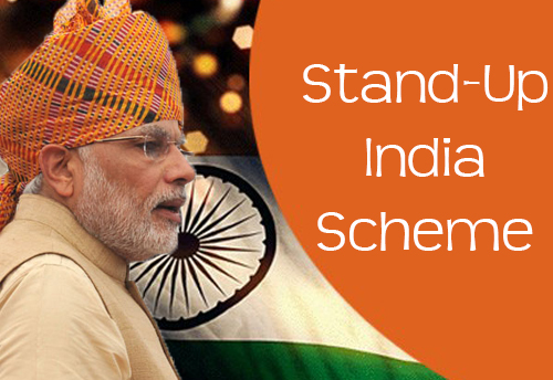 Start Up India Scheme and Stand Up India Scheme