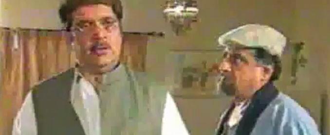 Waqt ki raftaar (Old Doordarshan TV Serial)