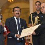 Indira Gandhi National Service Scheme Awards