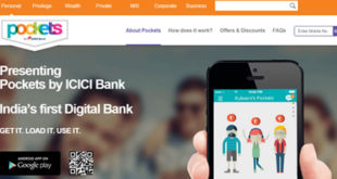 e Wallet ICICI Bank | ICICI Pockets