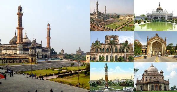 Lucknow Attractions Places
