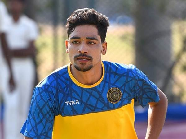 Mohammed Siraj Biography bowling Speed Wickets