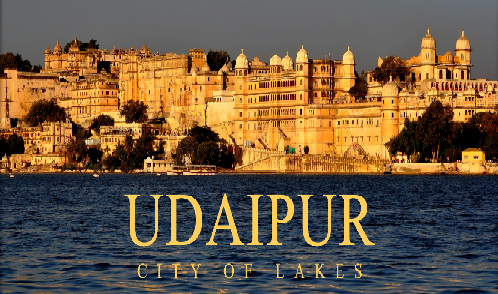 List of Udaipur (Rajasthan) Tourist Places To Visit - Free Online India
