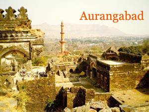 Aurangabad Maharashtra Top Attractions Places