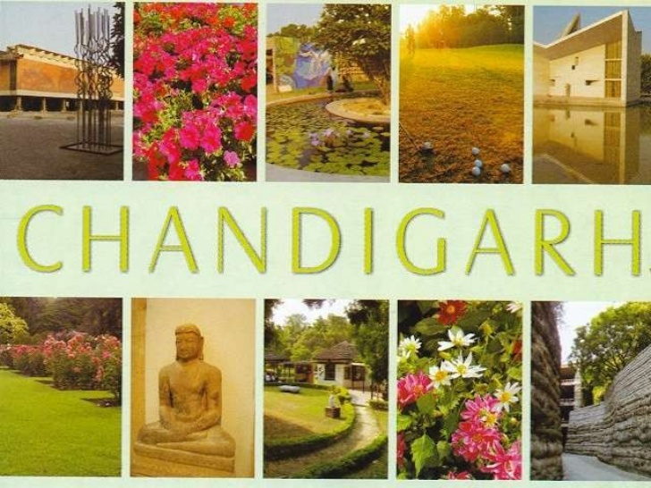 Chandigarh Top Tourist Attractions Place To Visit