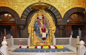 Shirdi Tourist Place
