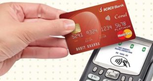 What Are Contactless Debit Cards and Credit Cards