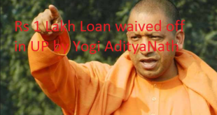 Apply for Rs. 1 Lakh Waived Off With UP Farmer Loan and Eligibility Criteria